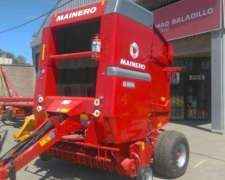 Rotoenfardadora Mainero 5876 Nueva