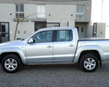 Oport. 1 Mano. Factura A. VDO Amarok 4X4 C/ Manual 2011 Full