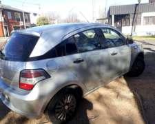 Vendo Chevrolet Agile 2013 con GNC