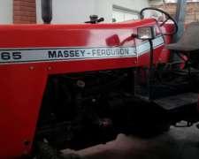Vendo Tractor Massey Ferguson 265