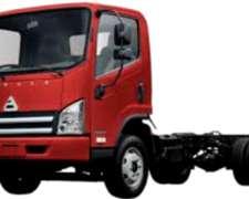 Agrale Camion Nueva Linea