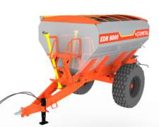 Fertilizadora EDR 8000