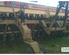 Sembradora Schiarre 2009, 21 a 35 CM, Fertilizante Lateral