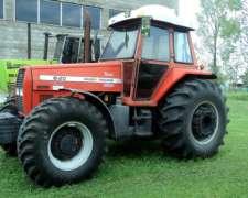 Tractor Massey Ferguson 680 Doble Tracción