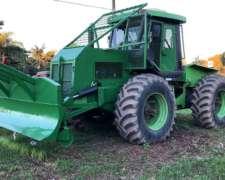 Tractor Zanello 500 Para Desmonte