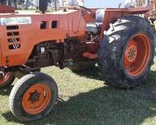 Tractor Zanello UP 10