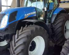 Tractor New Holland T6090 0 km