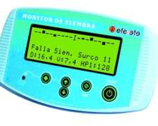 Monitor De Siembra Efe Y Efe Instalado Y Viaticos 15 Surcos