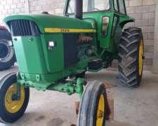 Tractor John Deere muy Buenos