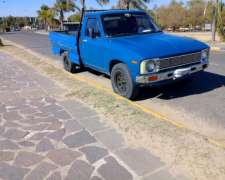 Vendo Toyota Hilux MOD.1980