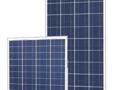 Panel Solar Fotovoltaico De 60w
