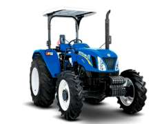 Tractor TT4.65 4wd - Nuevo