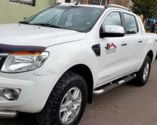Ford Ranger Limited Automática 4X4