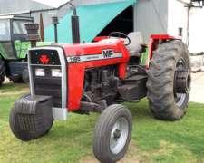 Massey Fergusson 1185 Motor 1195