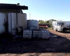 Se Vende Planta De Biodiesel En Produccion
