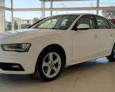Audi a 4 TDI Ambition - 2012 - Impecable