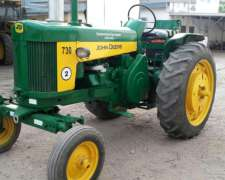 John Deere 730 Impecable