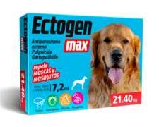 Ectogen Max 21 A 40 Kg (p)