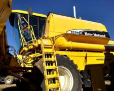 New Holland TC 59 / Impecable / Oportunidad