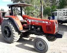 Tractor 290 Advanced- Oferton No Te Lo Podes Perder