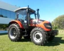 Nuevo Tractor Hanomag TR115 2019 Precio Final