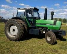 Tractor Deutz Ax 160 F, Con Duales