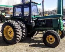Tractor 4420 John Deere 1975