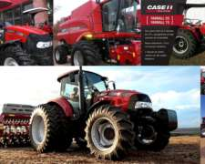 Tractor Case Puma 170