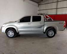 Toyota Hilux Primera Mano