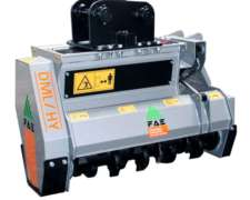 Trituradora Forestal FAE DML/HY-125