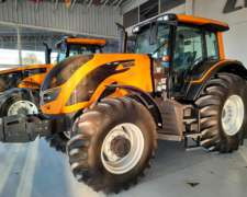 Valtra BH 154 con 3 Puntos - Disponible
