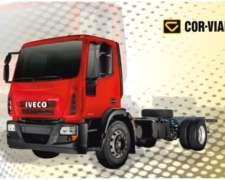Camión Iveco 150 E21 Corvial