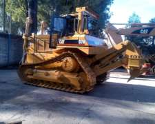Vendo Topadora Caterpillar D7