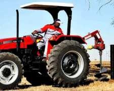 Tractor - Case IH Farmall JXM 75 Disponible Precio Increíble