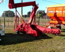 Extractora de Granos Emco 2002, Marca Ombu.