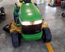 Tractor Cortacesped John Deere LX 289