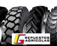 Cubiertas / Neumaticos para Tractores Marca Pirelli
