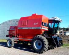 Massey Ferguson 5650 Advanced