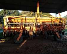 Sembradora, Agrometal Mxyii 33 a 21 Kit Grueso