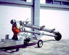 Removedor Homogeinizador Oxigenador Taurus Maqunaria Agricol