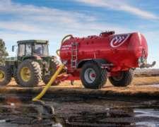 Estercolero Para Liquidos - Tank 8000//10000//12000