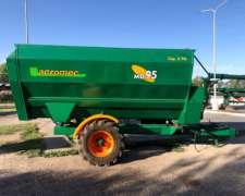 Mixer Agromec MD95 5tn
