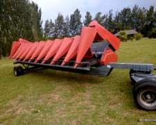 Maicero Degrande Mod D-g-t año 2011 de 10 Surcos a 70