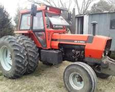 Tractor Deutz AX 3.120l 120 HP