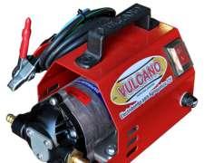 Electrobomba 12v para Agroquimicos 1800lts/hora Vulcano ARG