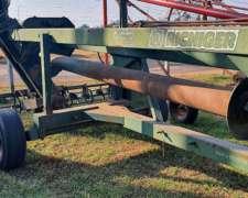 Extractora Richiger EA 180