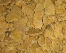 Venta de Cereales, Aceite de Soja Crudo Desgomado, Expeller