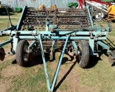 Agroindustrial Timon Fijo - Lista Para Trabajar - Exc Estado