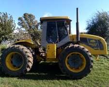 Tractor Pauny 540c, con Duales 18.4-34 y Aire Acondicionado