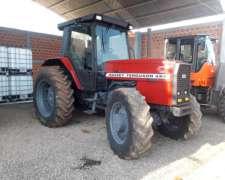 Tractor 170 HP Massey Ferguson